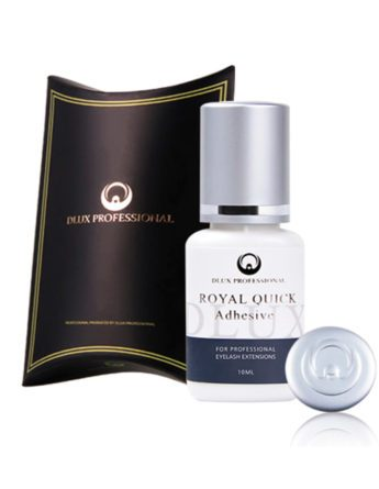 Клей Royal Quick, Dlux