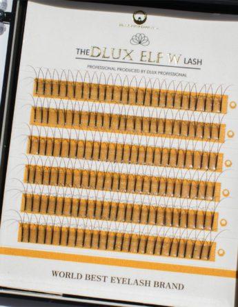 Ресницы DLUX Y Elf (6 лент) 1