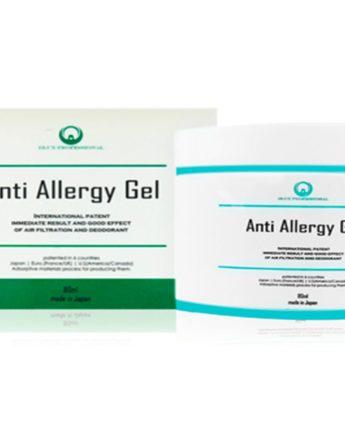 Антиаллергенный гель Dlux, 80 мл. 1