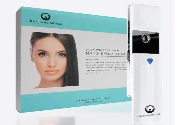 Небулайзер (нано увлажнитель) Dlux Professional