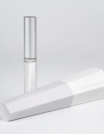 Клей для біозавивки та ламінування вій Crystal Clear, DLUX, 5мл.
