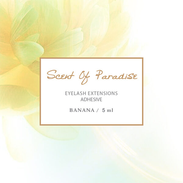 Клей Scent of Paradise – Банан, DLUX