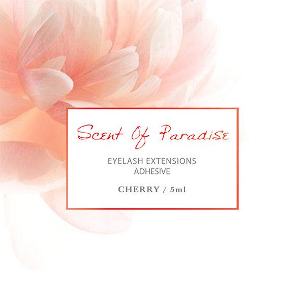 Клей Scent of Paradise – Вишня, DLUX