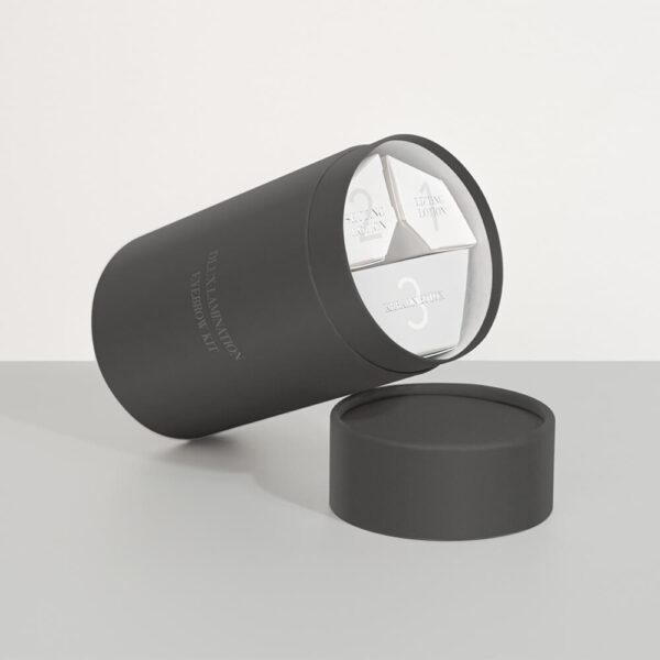 Набор для ламинирования бровей DLUX