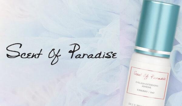 Новая линейка продукции Scent of Paradise от Dlux Professional