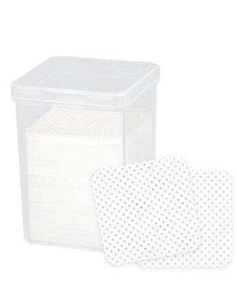 Безворсовые салфетки для удаления клея для ресниц, 170шт./уп.