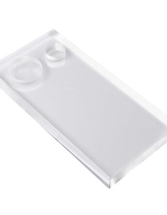 Акриловий планшет для нарощування вій