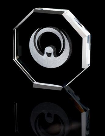 Кристалл для клея Dlux